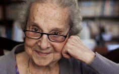 Tatiana Belinky deixa um legado na literatura
