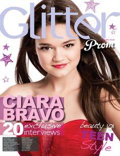Ciara Bravo ♡