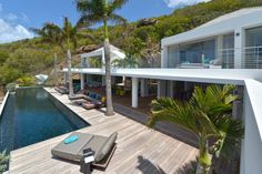 Villa Utopic by Erea and Architectonik | HomeAdore  #InteriorDesign