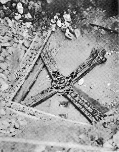 La Cruz de La Victoria