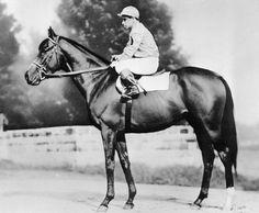 Count Fleet, Triple Crown winner, 1943