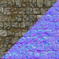 Broken Stone Floor , Jared Sobotta on ArtStation at https://artstation.com/artwork/broken-stone-floor-f085f2d4-d94b-481b-946c-81fecd6bf480