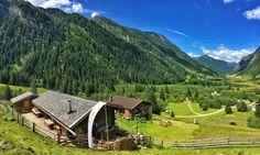 Diese Landschaft soll auch in Zukunft erhalten bleiben. Under Construction, Mountains, Nature, Travel, Landscape, Vacation, Future, School, Naturaleza