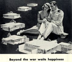 A. Lawrence Kocher and Lyman Anderson. Architectural Forum 77 July 1942