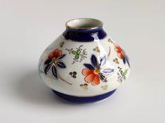 Antique French Bayeux Porcelain Vase Porcelaine de Bayeux | Etsy Old Paris, Japanese Porcelain, Porcelain Vase, Or Antique, French Antiques, Vintage Items, Pottery, Hand Painted, Ceramics