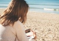 5 Simple Things You Can Do Every Day to Reconnect to Yourself | The Chopra Center
