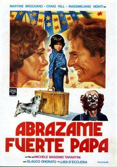 Abrázame fuerte papá (1977) GG