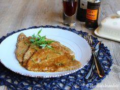 Scaloppine al Marsala Marsala, Flora, Chicken, Dinner, Recipes, Plants, Marsala Wine, Cubs