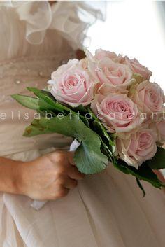 #elisabettacardani #italianstyle #bouquet #wedding #pinkroses