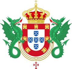 coat of arms of the Kingdom of Portugal - Yahoo Image Search Results