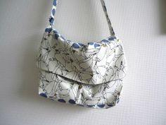large messenger bag with zipper zipper diaper bag by malmokkobags, $43.00