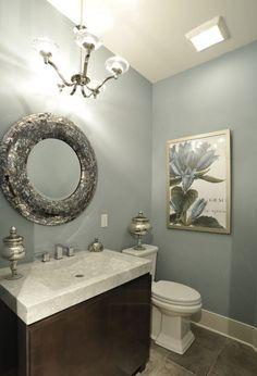 cincinnati contemporary bathroom