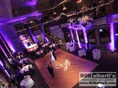The Society Room Of Hartford CT Wedding Lighting -  www.robalberti.com0 IMG_1761