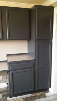 behr premium plus ultra 8 oz ppu24 03 chinchilla interiorexterior flatmatte paint sample behr ps and chinchillas - Behr Paint Kitchen Cabinets