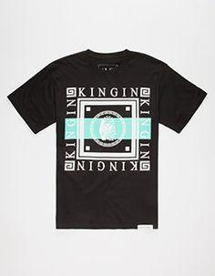 LAST KING Walls Mens T-Shirt