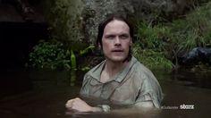 """Outlander Spoiler For Episode 1×12 of Outlander """"Lallybroch"""" From E!'s Spoiler Chat"""