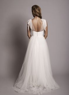 Hoping to add these sleeves to my strapless dress
