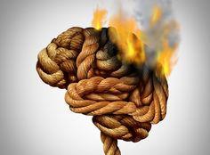 Muchos tendemos a convertir el estrés psicológico y social en una enfermedad corporal. En dicho mecanismo de conversión la persona inconscientemente