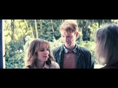 About Time Official International Trailer (2013) - Rachel McAdams Movie HD - YouTube