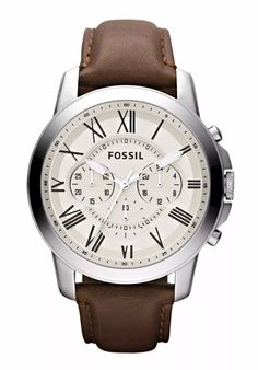 a5931f546c01 reloj fossil fs4735 100% original envio gratis garantia 5 añ Relojes Fossil