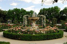 Série Retiro #8 – La Rosaleda | Desbravando Madrid - Curiosidades e dicas sobre a cidade de Madrid