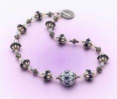 Follow the bead | BeadandButton.com