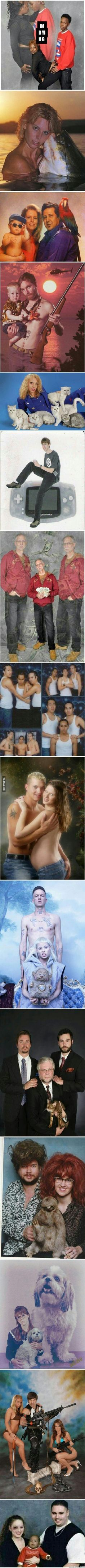 Pinning this because one of these pictures is just Die Antwoord chilling
