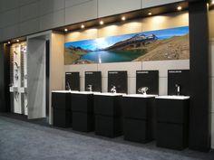 Dimensional Design | Retail Displays