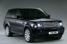 Land Rover Range Rover :)