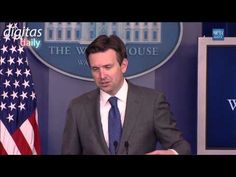 VIDEO: Obama's Earth Day Hypocrisy Called out by White House Reporter - The Political Insider