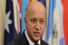 2015 Elections: Defend Nigeria, Africa's Image, Germany, France Urge INEC   The French Minister of Foreign Affairs, Laurent Fabius, and his German counterpart, Dr Frank Seinmeier, have urged the Independent National Electoral Commission (INEC) to defend Nigeria and Africa's image by conducting credible elections in 2015.  - See more at: http://www.firstafricanews.ng/index.php?dbs=openlist&s=3889#sthash.7xgYCMpv.dpufws