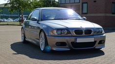 Silver-Grey Appreciation Thread - Page 19 - The M3cutters - UK BMW M3 Group Forum
