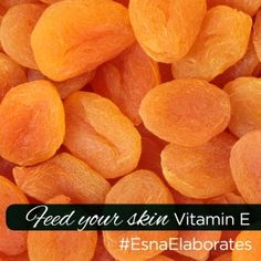 Feed your skin-Vitamin E. Protects cells from elements that produce cell damaging free radicals. Vitamin E regulates Vitamin A in the body. Vitamins For Skin, Snack Recipes, Snacks, Vitamin E, Your Skin, Heart, Free, Snack Mix Recipes, Appetizer Recipes