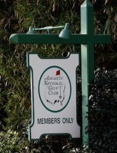 Augusta National Golf Club: Welcome to the 1970s