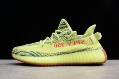 Adidas Yeezy Boost 350 Semi-Frozen Yellow Size 8 Men Condition With Box And Receipts. Selling To Make Money To Fix My Car. Yeezy Sneakers, Yeezy Shoes, Shoes Sneakers, Adidas Shoes, 350 Boost, Adidas Boost, Luxury Shoes, Luxury Bags, Adidas Yeezy 350 V2