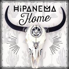 Buffle Hipanema Home