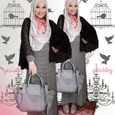Ghaida #hijab #hijabfashion #Pregnancyfashion