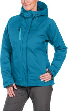 Jack Wolfskin Women's Troposphere Insulated