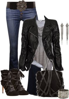 """Untitled #444"" by johnna-cameron ❤ liked on Polyvore"