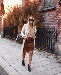 Kristen Sundberg wearing the Stax Autumn Winter Fashion 17132f6317