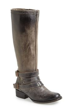 14abc837fb5d Freebird by Steven  Irish  Distressed Leather Boot (Women) available at   Nordstrom