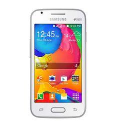 Cara Root Samsung Galaxy V SM-G313HZ