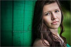 Beautiful portrait from Rock the Dress 2013. #seniors #fashion #photography
