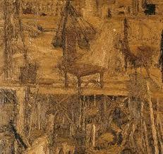 frank auerbach building sites - Google Search