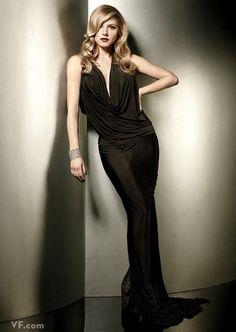Katheryn Winnick - Photograph by Art Streiber. Styled by Ryan Hastings (Vanity Fair)