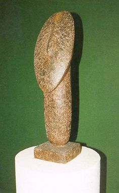 william turnbull sculpture - Google zoeken