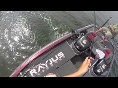 LAKE CHAMPLAIN AUGUST 2015 LARGEMOTUH AND SMALLMOUTH