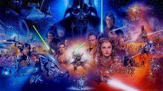Conoce sobre La infografía que necesitas para entender toda la cronología de Star Wars