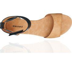 Sandalete cu scai - Femei - Încălțăminte - Sandale