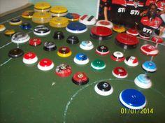 Memória do Futebol Contada na Caixinha de Fósforo: SE QUISER CONHECER NOSSO FUTEBOL SHOW !